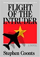 Flight of the Intruder (Jake Grafton & Tommy Carmellini Universe, #1)