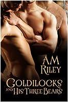 Goldylocks and the three bears adult bang