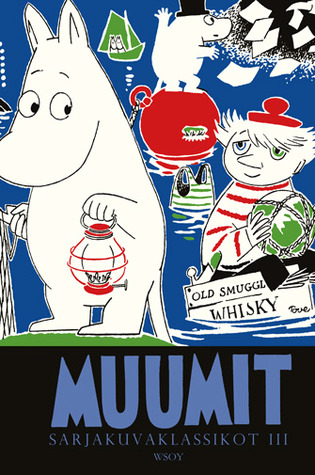 Muumit by Tove Jansson