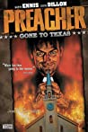 Preacher, Volume 1 by Garth Ennis