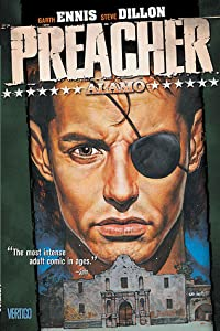 Preacher, Volume 9: Alamo