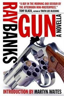 Gun by Ray Banks
