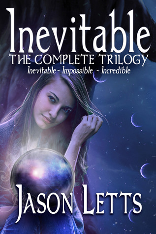 Incredible (The Inevitable Trilogy #3)