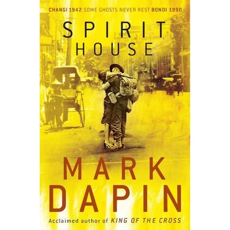 Spirit house by mark dapin reviews discussion for House of spirits author