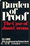 Burden of Proof: The Case of Juan Corona