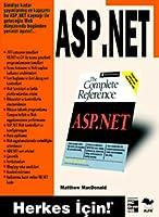 Herkes İçin ASP.NET