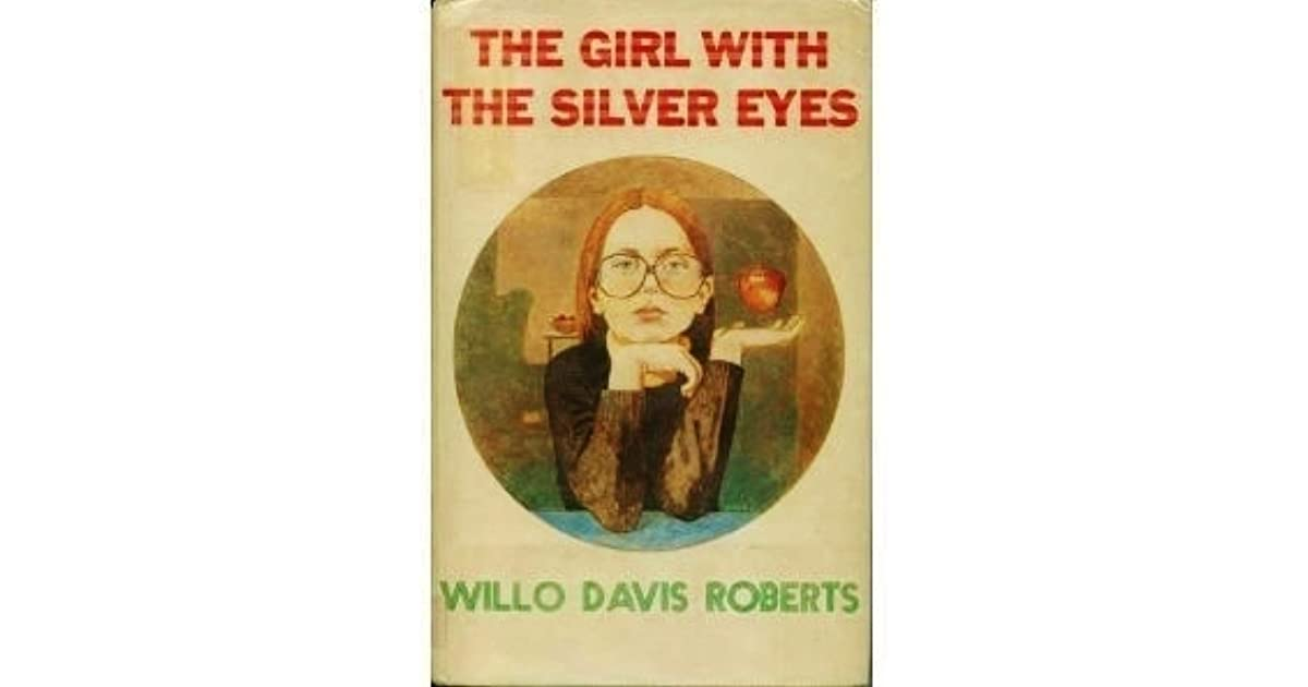 the girl with the silver eyes essay The idea dawned on me when i was trapped within the distraught weight in the girl's eyes sometimes the moments that speak the loudest aren't the noisiest or the most energetic sometimes they're quiet, soft, and peaceful.