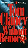 Without Remorse (John Clark, #1) (Jack Ryan Universe (Publication Order) #6)