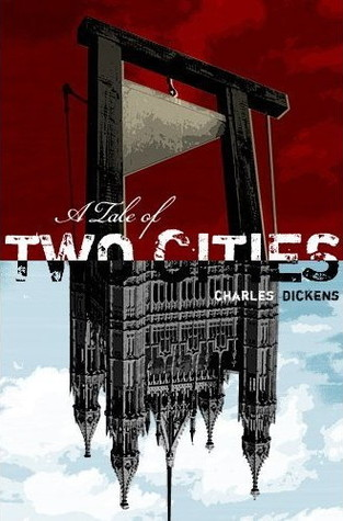 foils in a tale of two cities