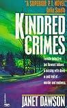 Kindred Crimes (Jeri Howard Mystery #1)