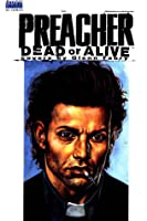 Preacher: Dead or Alive, the Collected Covers