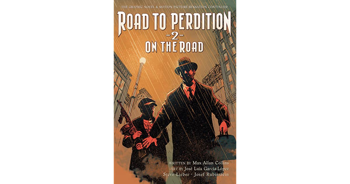 Road To Perdition Quotes: Oasis, Sanctuary, And Detour