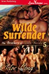 Wilde Surrender (The Brothers of Wilde, Nevada, #5)