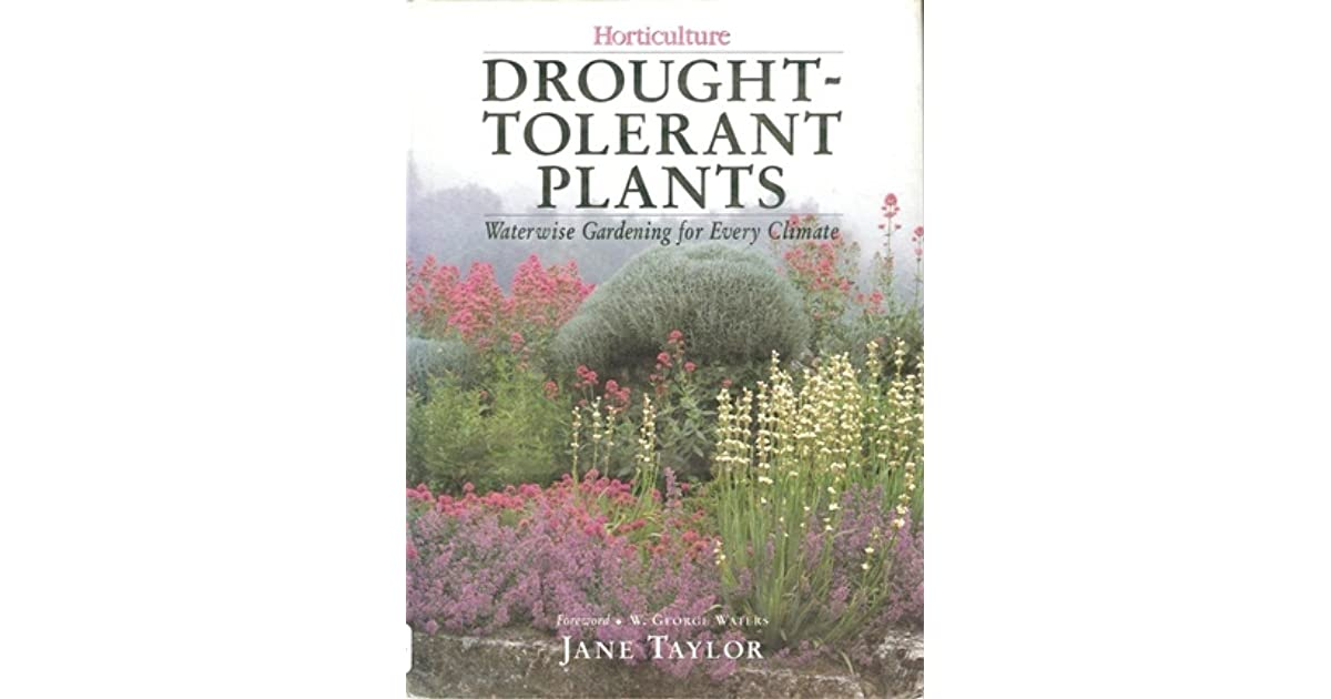 drought tolerant plants waterwise gardening for every climate