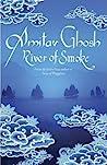 River of Smoke ebook review
