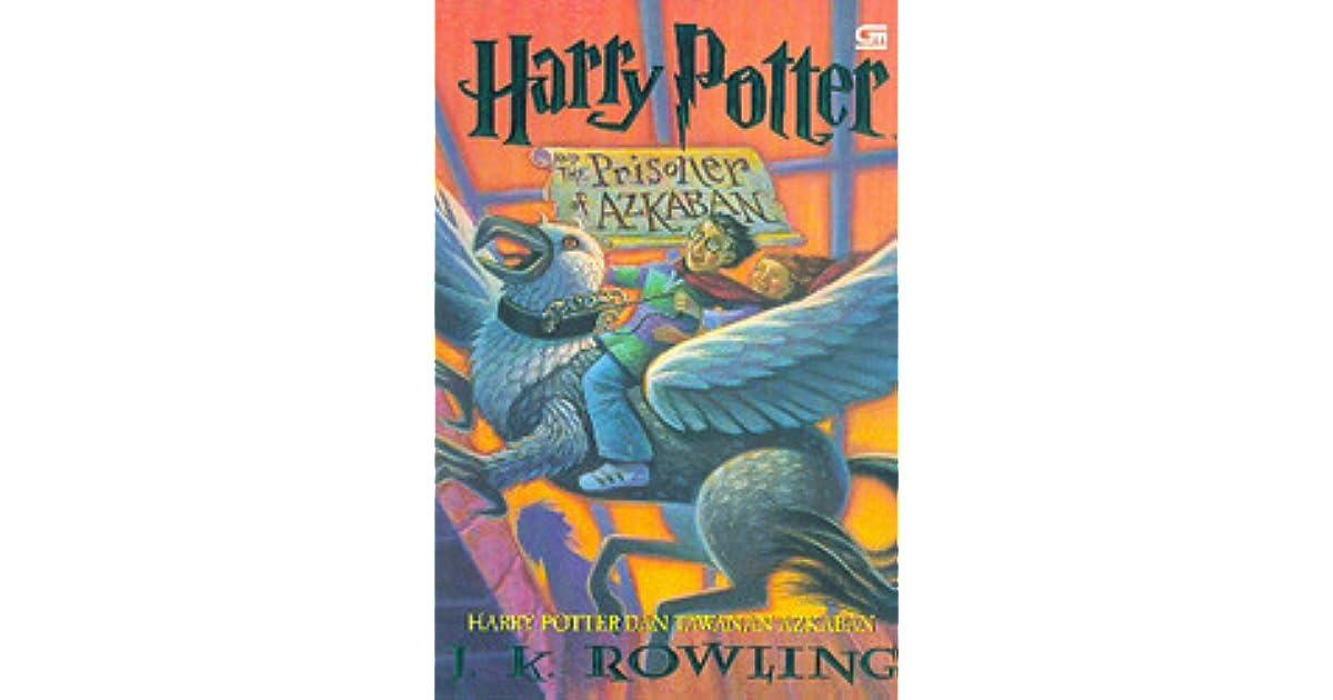 Yovano N Gorontalo Indonesia S Review Of Harry Potter And The Prisoner Of Azkaban Harry Potter Dan Tawanan Azkaban