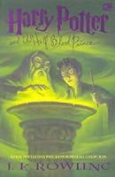 Harry Potter and The Half-Blood Prince - Harry Potter dan Pangeran Berdarah-Campuran (Harry Potter, #6)