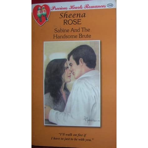 Sabine and the handsome brute by sheena rose fandeluxe Document