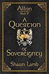 A Question of Sovereignty (Allon #4)