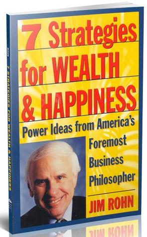 The acquisition of happiness through wealth and power