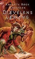 Djævelens lærling  (Den store djævlekrig #1)