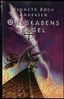 Ondskabens engel  (Den store djævlekrig #4)