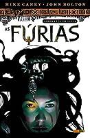 As Fúrias (Sandman apresenta, #1)