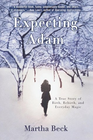 Download Expecting Adam A True Story Of Birth Rebirth And Everyday Magic By Martha N Beck