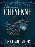 Cheyenne (Timeless #1)