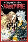 My Boyfriend is a Vampire, vol. 3-4