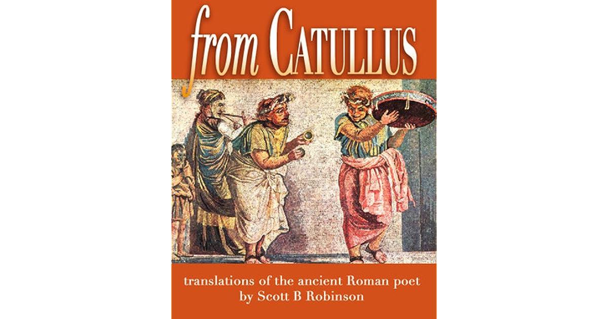 catullus one