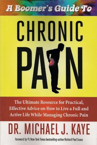 A Boomer's Guide to Chronic Pain