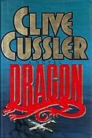 Dragon (Dirk Pitt, #10)