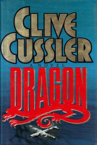 Dragon by Clive Cussler, Graham Brown