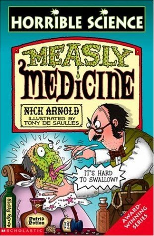 Measly Medicine