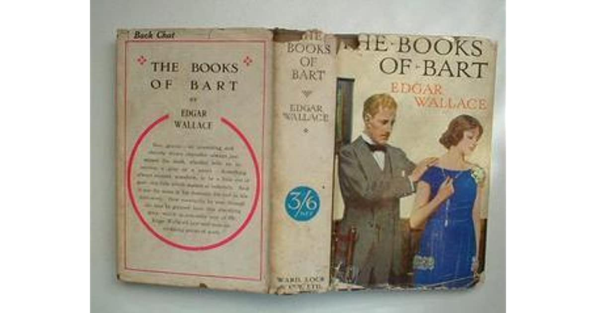 The Book Of Wallace