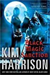 Black Magic Sanction (The Hollows, #8) by Kim Harrison audiobook