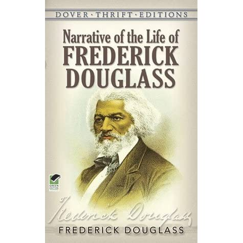 life of frederick douglass book review Narrative of the life of frederick douglass is a memoir and treatise on abolition written by famous orator and ex-slave, frederick douglass it is generally held to be the most famous of a number of narratives written by former slaves during the same period.