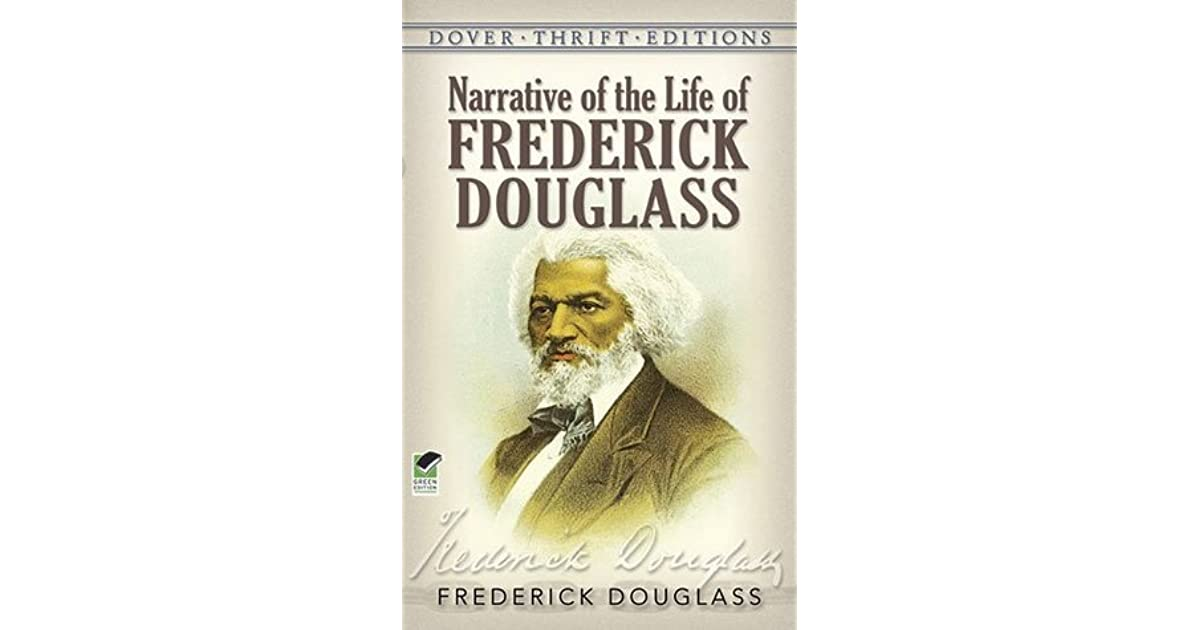 the philosophy of lifes destiny in narrative of the life of frederick douglass The education of frederick douglass 1845 narrative of the life of frederick douglass, an american slave chapter vii frederick douglass the destiny of colored americans frederick douglass the north star november 16, 1849 change of opinion announced.