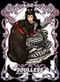 Soulless: The Manga, Vol. 1 (The Parasol Protectorate Manga, #1)