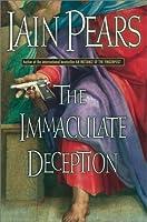 The Immaculate Deception (Jonathan Argyll, #7)