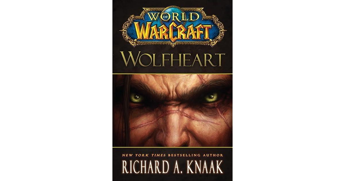 richard a knaak wolfheart pdf