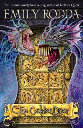 The Golden Door (The Three Doors Trilogy, #1)