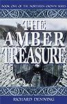 The Amber Treasure by Richard Denning