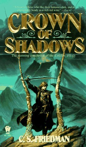 Crown of Shadows (The Coldfire...