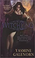 Witchling (Otherworld / Sisters of the Moon #1)