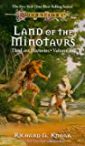 Land of the Minotaurs (Dragonlance: Lost Histories, #4) cover