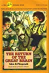 The Return of the Great Brain (The Great Brain, #6)