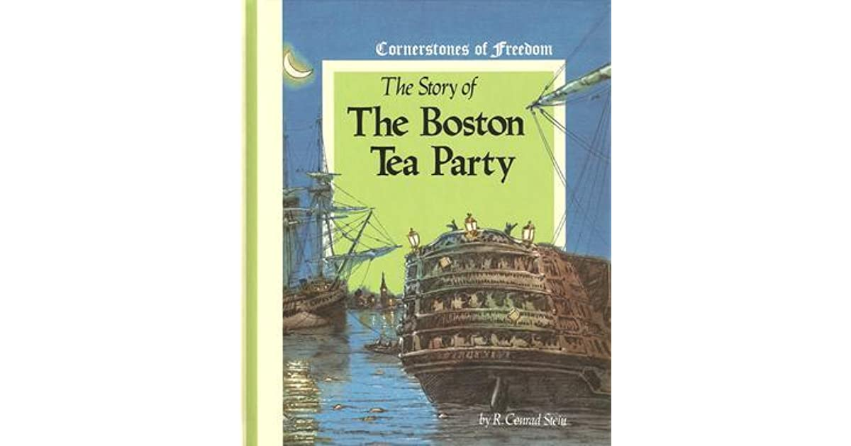 a study of the boston tea party The boston tea party was protested by american colonists they stood up against great britain in this paper i will closely examine the boston tea party the hard-fought american revolution against britain (1775-1783) was the first modern war of liberation against a colonial power.