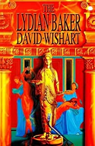 The Lydian Baker (Marcus Corvinus, #4)